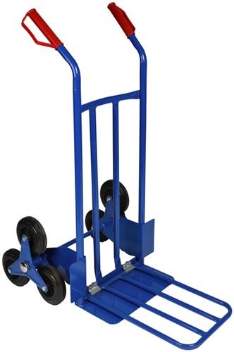 Steekwagen Toolland voor trappen 150kg