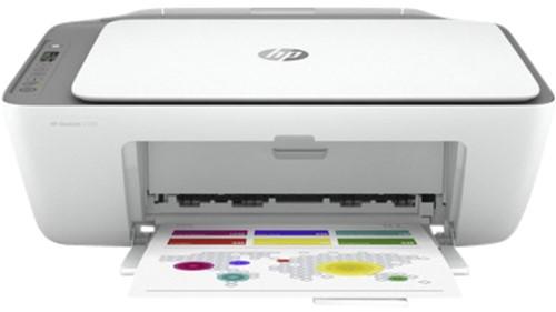 Multifunctional HP DeskJet 2720 wit