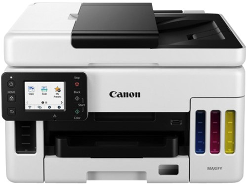 Multifunctional Canon Maxify GX6050 wit