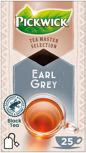 Thee Pickwick Master Selection earl grey