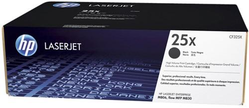Tonercartridge HP CF325X 25X zwart