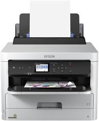 Inkjetprinter Epson Workforce WF-C5210DW