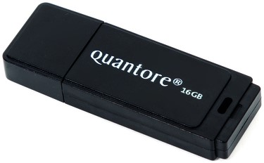 USB-stick 2.0 Quantore 16GB