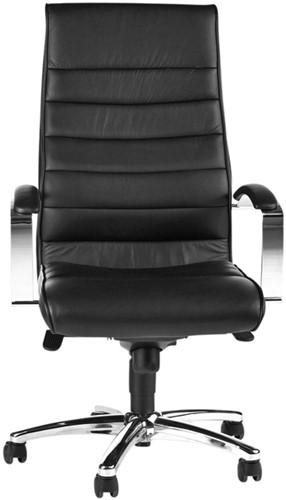 Bureaustoel Topstar TD Lux 10 zwart