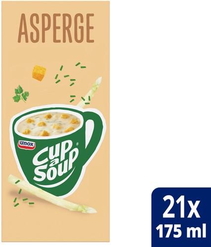 Cup-a-soup aspergesoep 21 zakjes