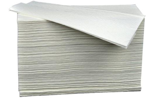 Handdoekvulling Blinc Z-vouw 2L voor H2 23,4x19,6cm 4740st.
