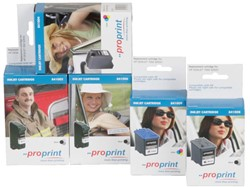 Proprint supplies