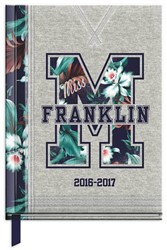 Franklin en Marshall girls agenda 2016-2017