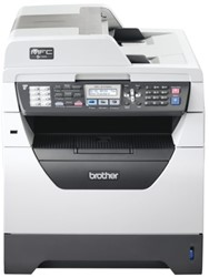 MULTIFUNCTIONAL BROTHER MFC-8370DN 1 STUK