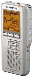 DICTEERAPPARAAT OLYMPUS DS-2400 1 STUK