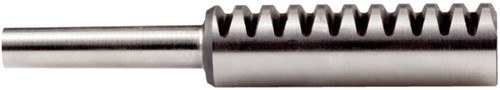 Perforatorstans Leitz 5182 Ø6mm aluminium