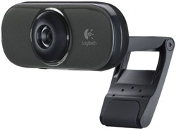 WEBCAM LOGITECH C210 1.3MP 1 STUK