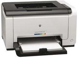LASERPRINTER HP LASERJET CP1025 KLEUR 1 STUK