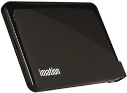 HARDDISK IMATION APOLLO M100 320GB 1 STUK