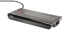 ADAPTER KENSINGTON ULTRA THIN LAPTOP + USB 1 STUK