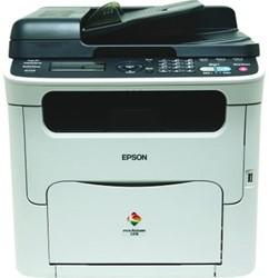 Laserprinter Epson aculaser CX16NF