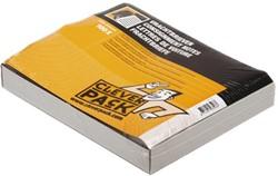 Vrachtbrief CleverPack Blanco 4voud 20x24cm 100stuks