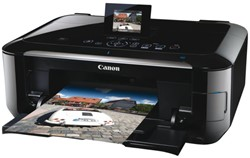 MULTIFUNCTIONAL CANON PIXMA MG6250 1 STUK