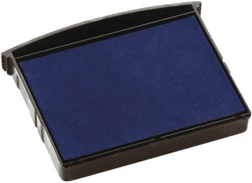 Stempelkussen Colop 6E/2300 blauw