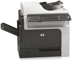 Laserprinter HP LaserJet M4555