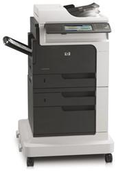 Laserprinter HP LaserJet M4555F