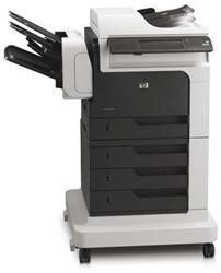 Laserprinter HP LaserJet M4555FSKM