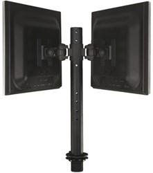LCD BUREAUSTEUN NEWSTAR D050D BLACK 1 STUK