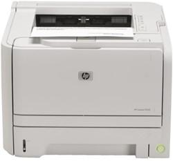 Laserprinter HP LaserJet P2035