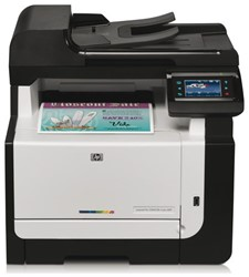 MULTIFUNCTIONAL HP COLOR LASERJET CM1415FN 1 STUK