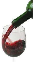 Wijn De Grendel Shiraz Zuid Afrika