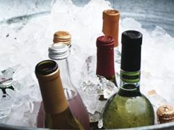 Wijn Bourgogne Blanc Dom Thevenin Chardonnay