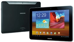 Galaxy tab2 Samsung 10.1 16GB wifi zwart