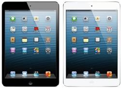 iPad Mini Apple 64GB wifi + cellular zwart
