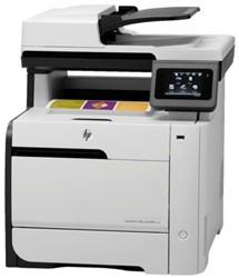 Laserprinter HP LaserJet pro 300 M375NW
