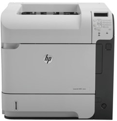 LASERPRINTER HP LASERJET M603DN 1 STUK