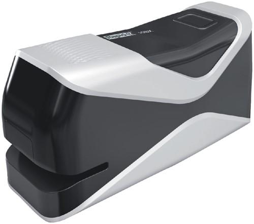 Nietmachine Rapid Elektrisch 10BX 10vel zwart/wit
