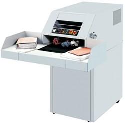 Papiervernietiger Ideal 4107 stroken 6mm