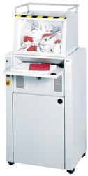 Papiervernietiger Ideal 4605 snippers 4x60mm