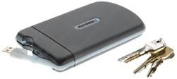 Harddisk Freecom toughdrive 2.5 inch 500Gb USB 3.0 zwart
