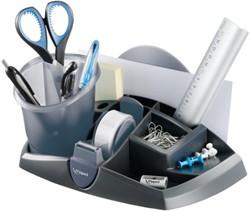 Bureau organiser Maped essentials grijs