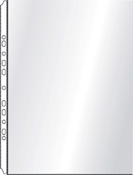 Showtas Kangaro 11-gaats PP 0.08mm nerf A3 formaat staand
