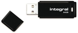 USB-stick 2.0 Integral 64GB