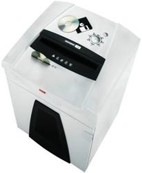 Papiervernietiger HSM securio P36 snippers 0.78x11mm + cd