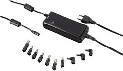 Adapter Hama universeel 12-22V/90W zwart