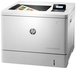 Laserprinter HP Laserjet Enterprise M553DN