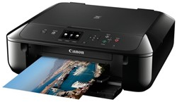 Multifunctional Canon Pixma MG5750 zwart