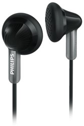 Headset Philips in ear SE3010B zwart