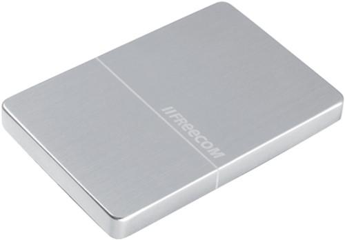 Harddisk Freecom mobile drive Metal 2TB USB 3.0-2