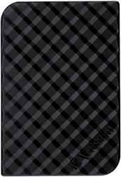 Harddisk Verbatim Store'n'go 1TB USB 3.0 zwart