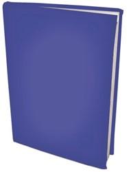 Rekbare boekenkaft